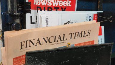 فاينانشيال تايمز