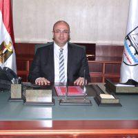 محمد هانى محافظ بنى سويف