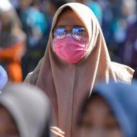 إندونيسيا ؛ كورونا فيروس