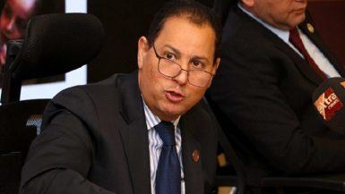 محمد عمران