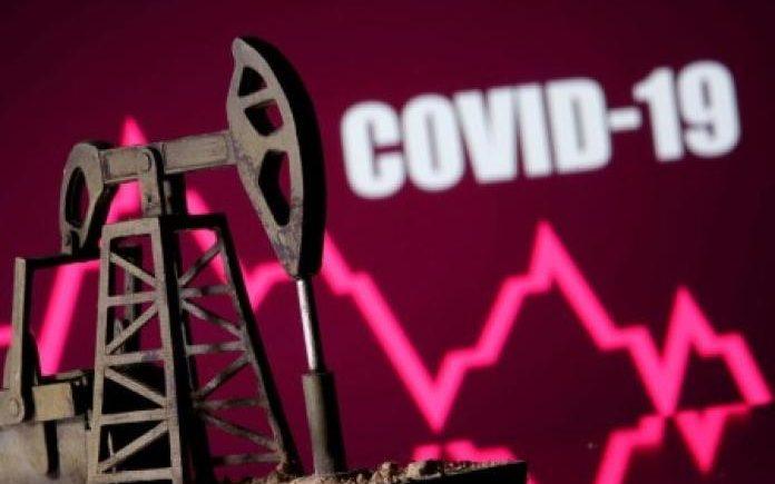 البترول ؛ النفط ؛ فيروس كورونا