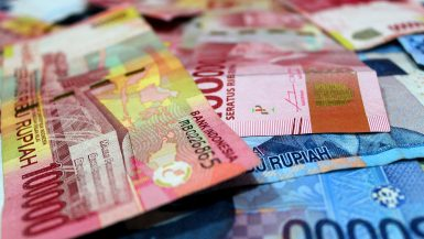 عملات الأسواق الناشئة ؛ إندونيسيا