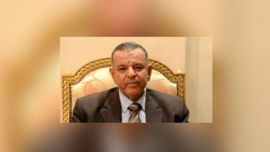 علاء مرسى رئيس جمعية مستثمرى المنيا