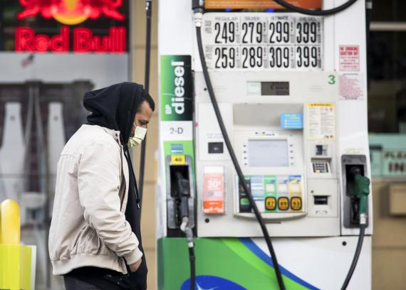 النفط الأمريكى ؛ الخام الأمريكى ؛ البترول : أمريكا