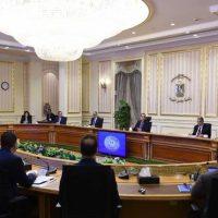 اللجنة الوزارية الاقتصادية ؛ الحكومة ؛ مجلس الوزراء