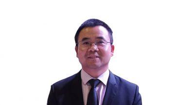 تيم زو ؛ الرئيس التنفيذى لشركة هواوى مصر