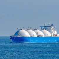 الغاز المسال