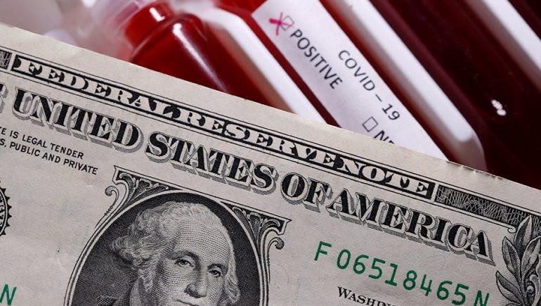 الدولار ؛ كورونا ؛ الاقتصاد الأمريكى
