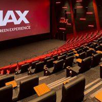 السينمات ؛ السينما