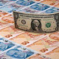 الدولار ؛ الليرة التركية ؛ الأسواق الناشئة