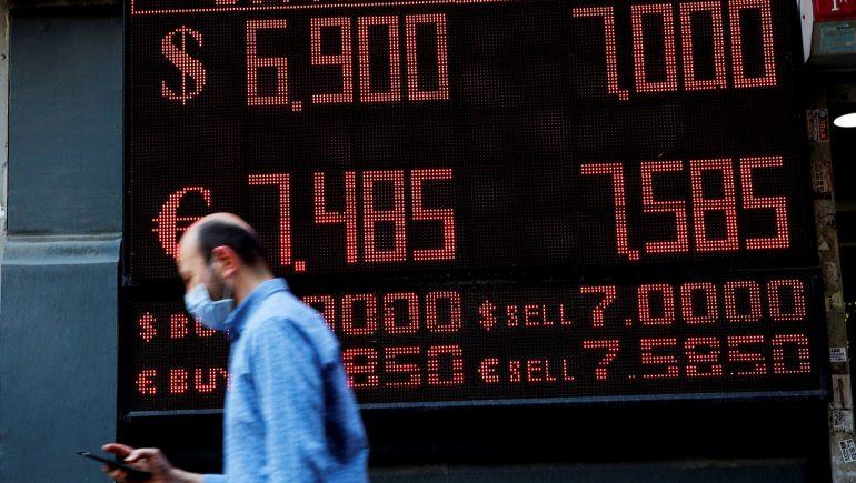 الأسواق الناشئة
