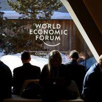 المنتدى الاقتصادي العالمي ؛ المنتدى الاقتصادى العالمى
