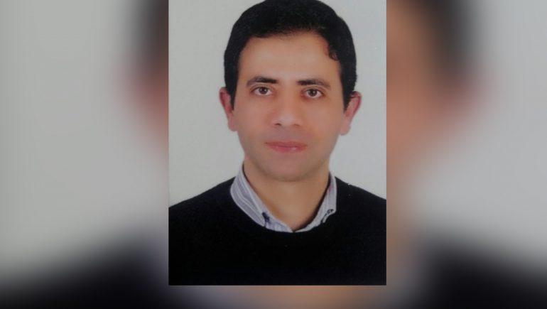 أحمد راشد خبير تطوير الأعمال بشركة جلوبال ميتال