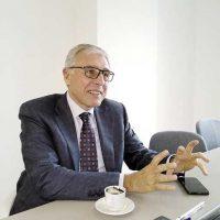 سمير العلايلى ؛ ملائكة الأعمال