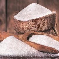السكر ؛ صناعة السكر