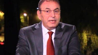 محمد عبد السلام رئيس غرفة صتاعة الملابس الجاهزة