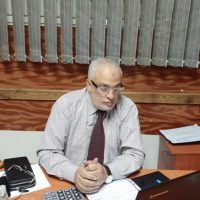 محمد عبد الغفار ؛ إيه آى إم للنقل والشحن