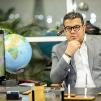 محمد لاشين ؛ ماستر جروب للتطوير العقارى