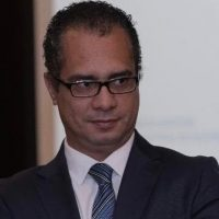 محمد يوسف رئيس مجلس إدارة شركة دي كود للاستشارات المالية والاقتصادية