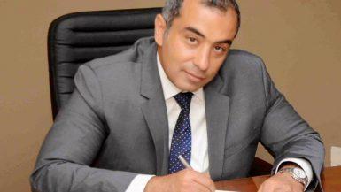 أحمد سرحان رئيس مجلس إدارة شركة إكسل