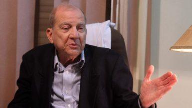 محمد أبوالغار