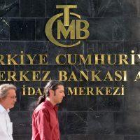 البنك المركزى التركى ؛ تركيا