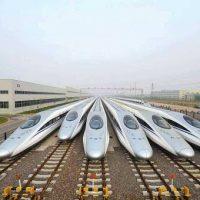 النقل الصيني