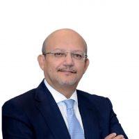 حسين رفاعى ؛ بنك قناة السويس