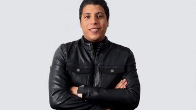 محمد مصطفى المدير التنفيذي لشركة تجار المالكة لمنصة تاجرلي