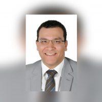 هشام المصرى رئيس مجلس شركة جوجرين العقارية