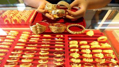 أسعار الذهب ؛ الذهب