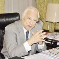 محمد يونس رئيس مجموعة كونكورد