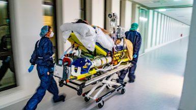 الأجهزة الطبية لمواجهة فيروس كورونا