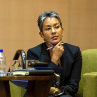 مارلا دوخران خبيرة اقتصادية بشأن منطقة الكاريبي لدى فاينانشيال تايمز