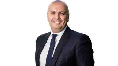 محمد عبيد الرئيس التنفيذي المشارك لبنك الاستثمار بالمجموعة المالية هيرميس