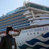 فيروس كورونا ؛ الرحلات البحرية