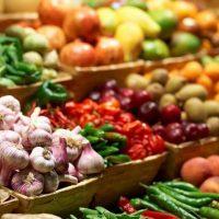 صادرات الحاصلات الزراعية