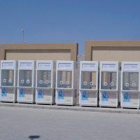 """بالتعاون مع """"مدينة زويل"""".. """"أليانز مصر"""" تقدم 12 كابينة عزل للمستشفيات الحكومية"""