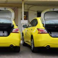 تحويل السيارات ل الغاز الطبيعى