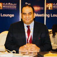 محمد الصعيدى ؛ شركة الاستراتيجي الإماراتية