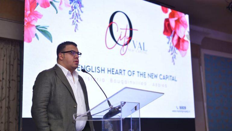 محمد لاشين رئيس شركة ماستر جروب