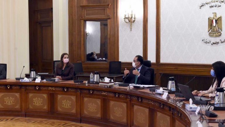 رئيس الوزراء: الحكومة تنفذ برنامج الإصلاح الهيكلى للحفاظ على نتائج التطوير المالى والنقدى