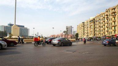 القاهرة الخديوية ؛ ميدان التحرير