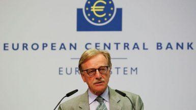 إيف ميرش عضو المجلس التنفيذي للبنك المركزي الأوروبي