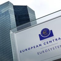 البنك المركزى الاوروبى