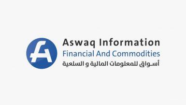 أسواق للمعلومات المالية والسلعية