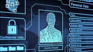 حماية البيانات الشخصية