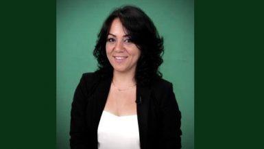 سارة جورج مدير إدارة التسويق بشركة البطل للتطوير العقارى