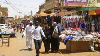 السودان ؛ الاقتصاد السودانى