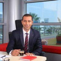 محمد عبد الله فودافون مصر